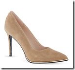 KG by Kurt Geiger suede courts