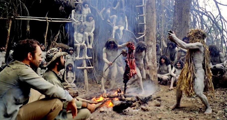 Cannibal Holocaust, o filme que levou seu diretor a prisão