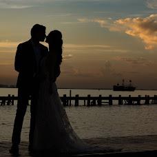 Wedding photographer Ricardo Ranguettti (ricardoranguett). Photo of 14.12.2018
