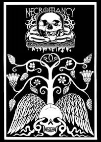 Cover of Daniel Ogden's Book Greek and Roman Necromancy