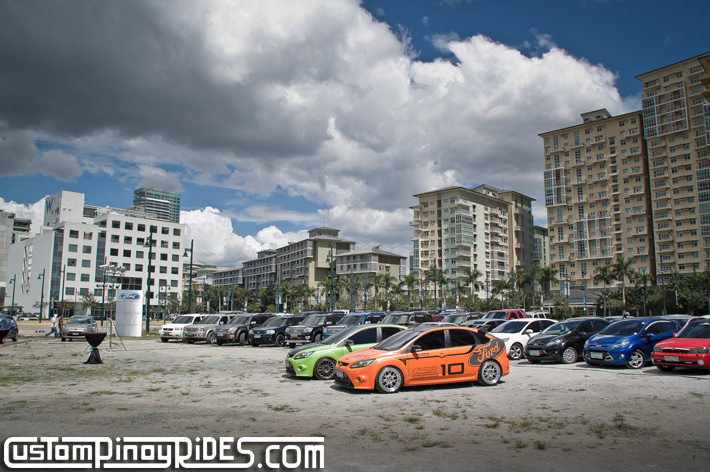 Ford Club Philippines 10-Year Anniversary Part 1 Custom Pinoy Rides pic13