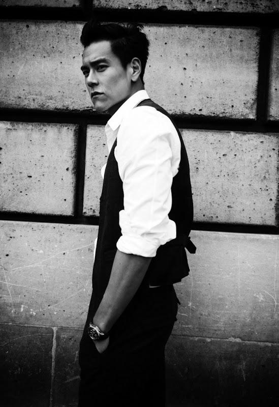 Eddie Peng Canada Actor
