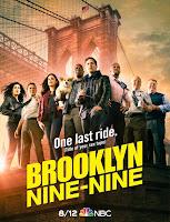 Octava y última temporada de Brooklyn Nine-Nine