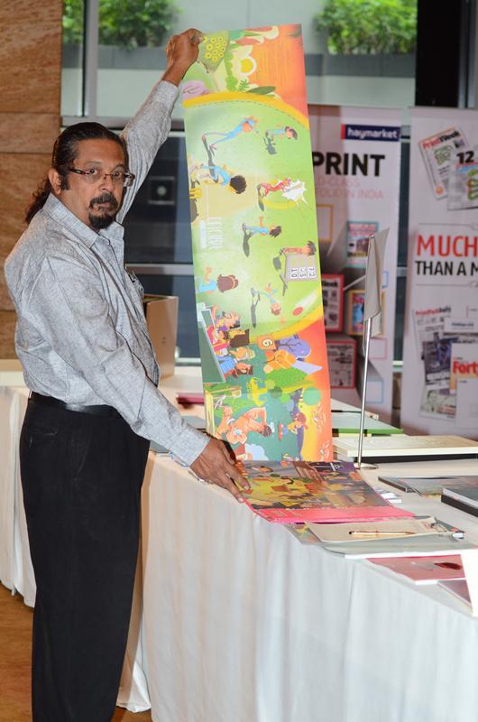 Print Week 2015 Awards - 9