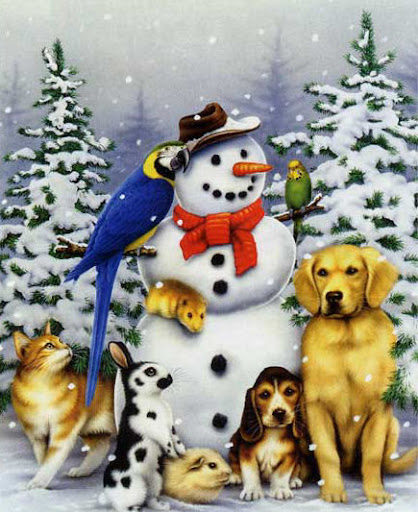 Imágenes de Navidad