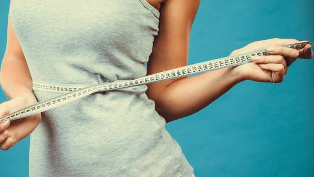 How to lose weight and belly fat in seven days.