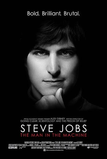 Steve Jobs: The Man in the Machine (2015) สตีฟ จ็อบส์ บุรุษอัจฉริยะ