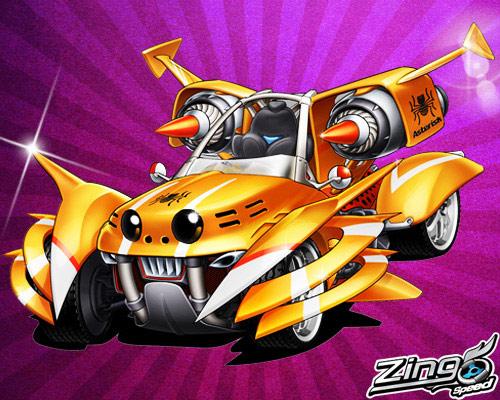 """Zing Speed ra mắt sự kiện """"Siêu thị đồng giá"""" 9"""