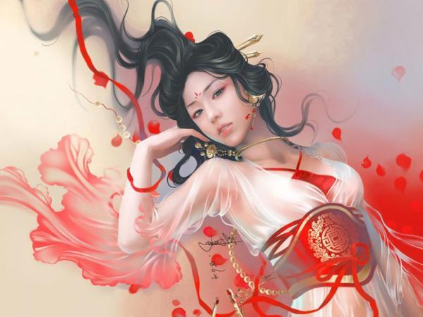 Magical Pixie Of Heaven, Fairies 4