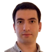 Giorgi Gogashvili