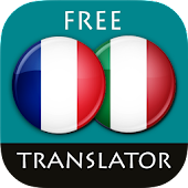 Dictionary French-Italien