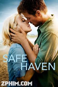 Thiên Đường Bình Yên - Safe Haven (2013) Poster