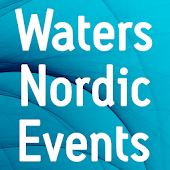 Waters Nordic Events