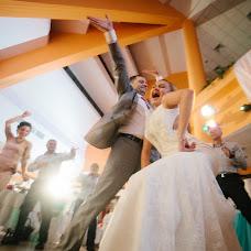 Wedding photographer Pavel Veter (pavelveter). Photo of 24.09.2015