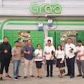 Grab dan Ask Organda Sepakat Membangun Kerja Sama Pelayanan Angkutan Sewa Khusus Kepada Masyarakat Sumut.