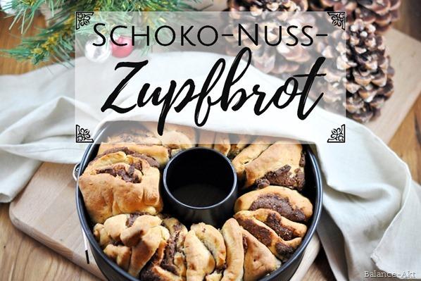 SchokoNussZupfbrot