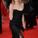 OIC - ENTSIMAGES.COM - Laura Carmichael at the The Olivier Awards in London 12th April 2015  Photo Mobis Photos/OIC 0203 174 1069