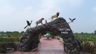 SCIENCE CITY AHMEDABAD NATURAL PARK PHOTO AND TICKET PRICE