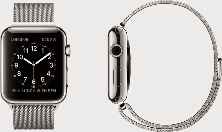 Apple Watch_stainless_milanese