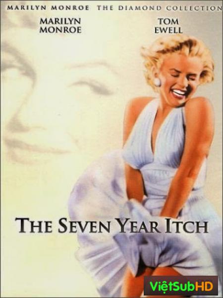 Bảy Năm Ngứa Ngáy