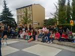 """Konkurs literacki """" Kto czyta, żyje podwójnie"""" 14.05.2014"""