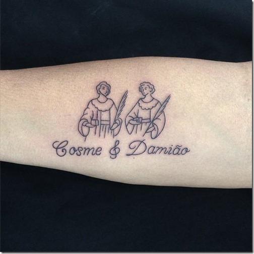 son_cosme_y_sao_damiao_de_contorno_en_el_brazo