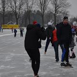Gewestelijke kampioenschappen sprint - Vriezenveen