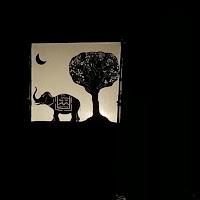 P4. L'elefant llunàtic