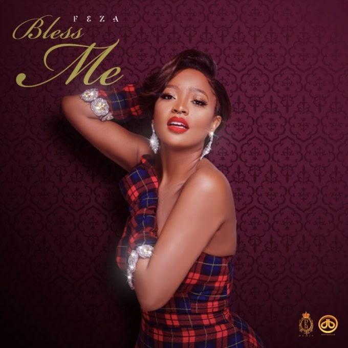 AUDIO: Feza – Bless Me   Download Mp3