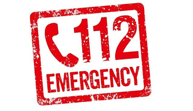 क्या है ERSS 112?  अक्सर पूछे जाने योग्य प्रश्न
