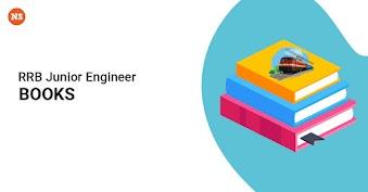 RRB Junior Engineer Books