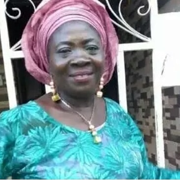 We only found mum's ashes, skull – Daughter of burnt Kogi PDP women leader