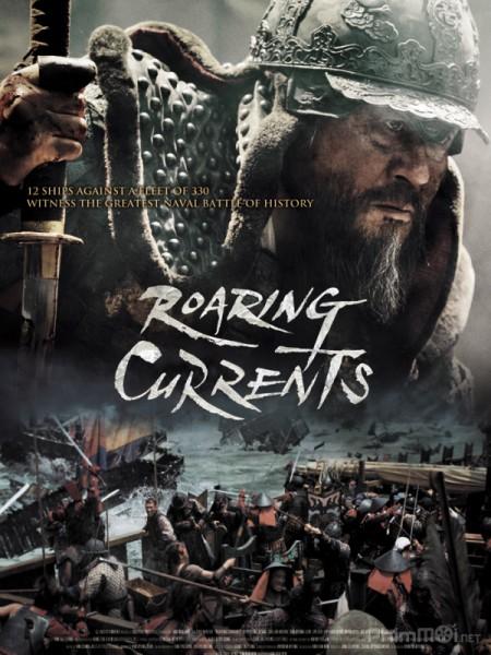 Đại thủy chiến - Roaring Currents