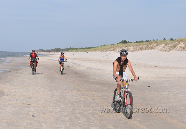 Велосипедом по Балтийскому побережью Польши. Остров Буян. DSC_0933_1024