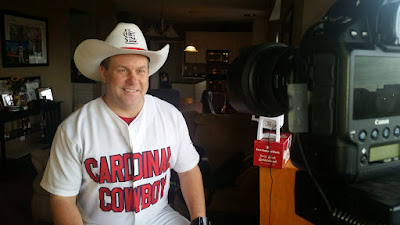 Cowboy ESPN interview