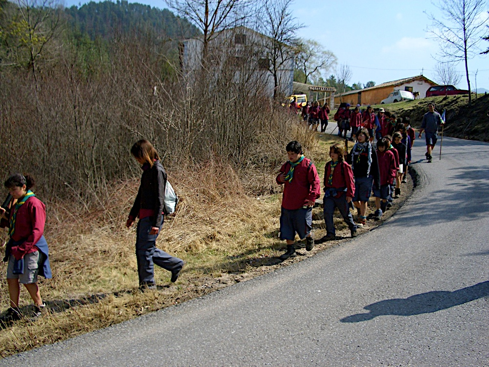Campaments amb Lola Anglada 2005 - CIMG0319.JPG