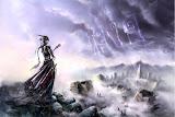 Fine Witch Lady