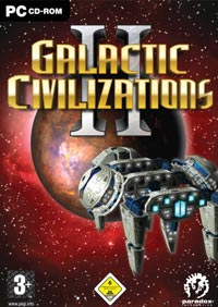 Galactic Civilizations II: Dread Lords - Review By Jeremy Vancleave