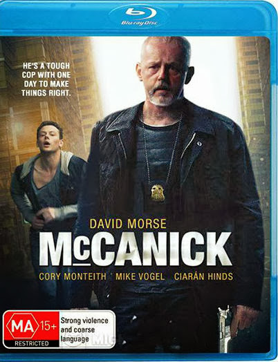 Filme Poster McCanick BDRip XviD Dual Audio & RMVB Dublado
