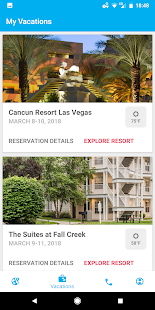 Diamond Resorts™- screenshot thumbnail