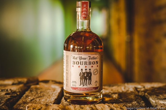 "''Not Your Father's Root Beer®"" Debuts New ""Not You Father's Bourbon"""