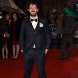 OIC - ENTSIMAGES.COM - Blake Harrison at the  Dad's Army - UK film premiere in London 26th January 2015 Photo Mobis Photos/OIC 0203 174 1069