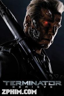 Kẻ Hủy Diệt 5: Thời Đại Genisys - Terminator Genisys (2015) Poster