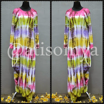 Almira Dress AMD006