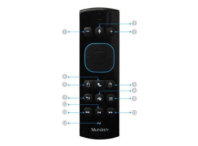 measy gp830 ban phim chuot bay khong day cho android tv box 21