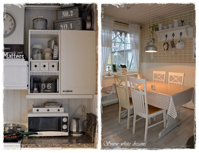 shabby and charme nordic shabby style a casa di sanna. Black Bedroom Furniture Sets. Home Design Ideas