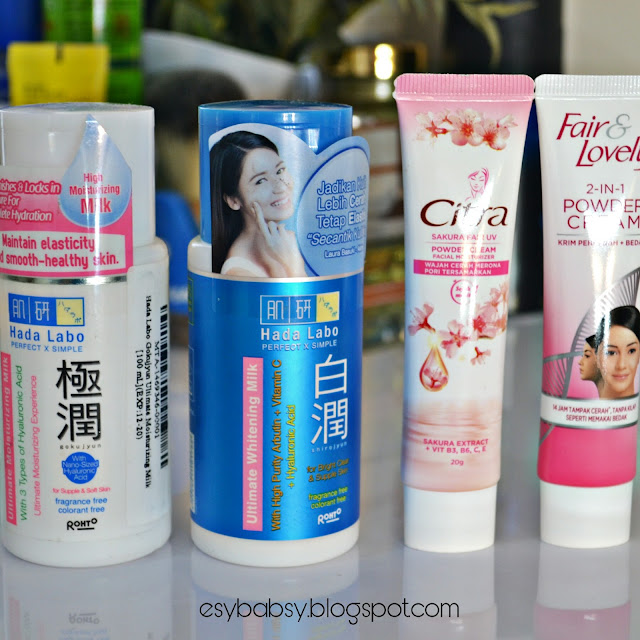 my-skin-care-routine