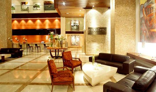 Proyectos de decoraci n de hoteles karen collignon for Muebles para hoteleria