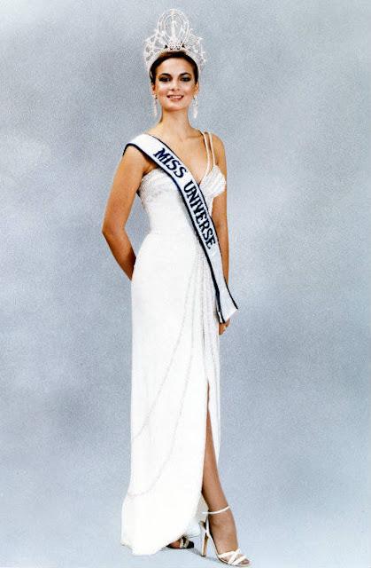 1979 — Марица Сайалеро (Венесуэла)