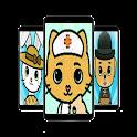 Yasa Pets Game Wallpapers icon